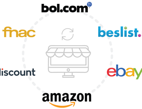 Marketplaces Integration